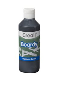 Creall Tabulová barva 250 ml -  černá