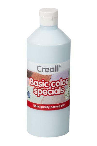 Temperová barva Creall 500 ml pastelově modrá