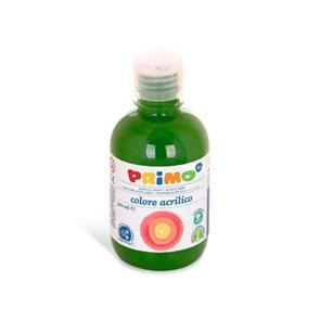 Primo Akrylová barva Acrilica, 300 ml - olivová