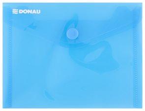 Donau Desky s drukem A6 - modré