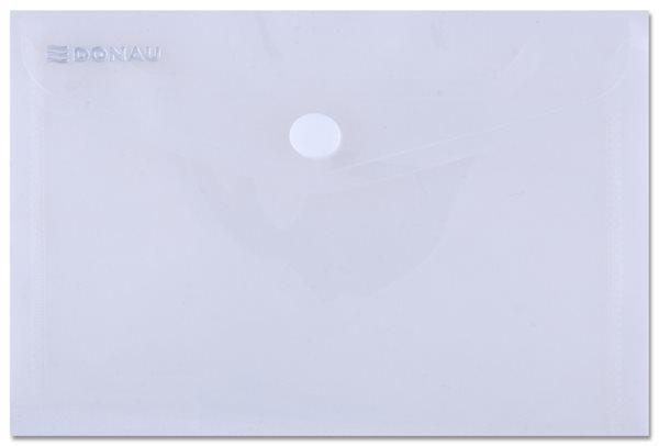 Obálka plastová A6 - čirá