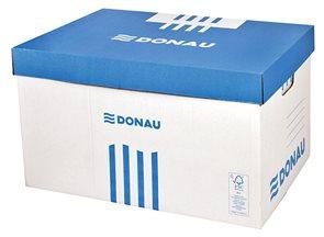Donau Archivační krabice - modrá