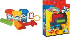 Modelovací sada Fun Dough - Mini