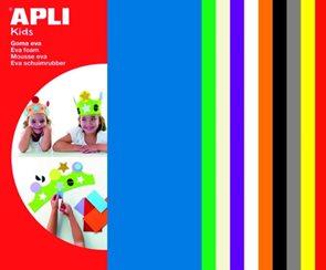 APLI Pěnovka 30 x 20 cm - 10 barev