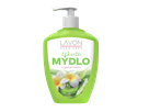 Lavon tekuté mýdlo s pumpičkou 500 ml - aloe vera (zelené)