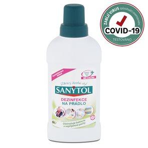 Sanytol dezinfekce na prádlo - aloe vera 500 ml