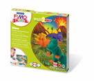 Sada FIMO Kids Form & Play - Dino