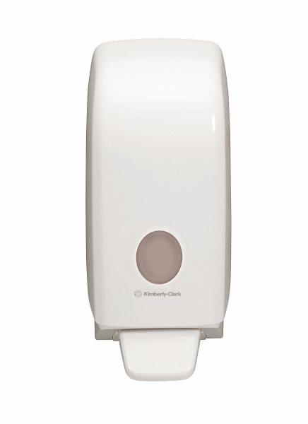 AQUARIUS Zásobník na mýdlo