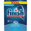 Finish Classic tablety Regular (100 ks) + Deo lemon