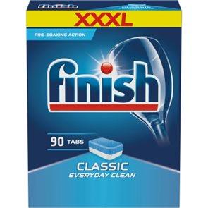 Finish Classic tablety Regular (90 ks)
