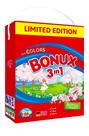 Bonux 3 v 1 Color - 66 dávek - LIMITOVANÁ EDICE s vůní JARA