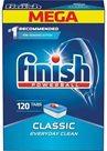 Finish Classic tablety Regular (120 ks)