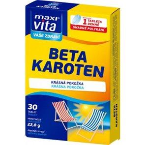 MaxiVita Beta-karoten