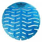 FrePro Wave vonné sítko do pisoáru - bavlna (modrá)