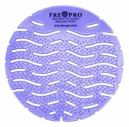 FrePro Wave vonné sítko do pisoáru - levandule (fialová)