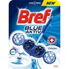 Bref Blue Aktiv závěs na WC - Chlorine