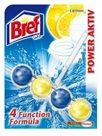 Bref Blue Aktiv závěs na WC - Citrus