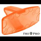 FrePro Bowl Clip vonná závěska pro WC - mango