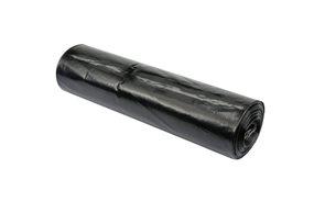 Pytle na odpad 120 l  - černé silné (20 ks)