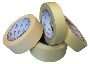 Lepící páska krepová 30x50