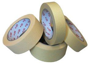 Lepící páska krepová 50x50