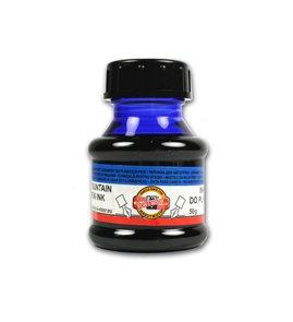 Koh-i-noor Inkoust 50 ml - modrý