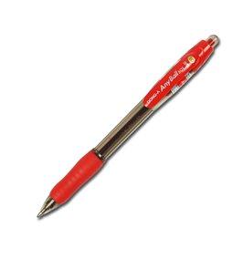 Dong-A Any Ball Kuličkové pero 1 mm - červené