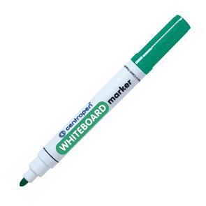 Centropen Popisovač 8559 na bílé tabule - zelený
