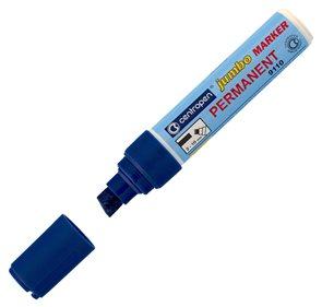 Centropen popisovač Jumbo 9110 - modrý