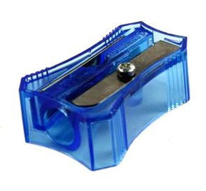 KUM Ořezávátko plastové