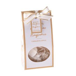 Parfémovaný jíl Anděl - jablko skořice 4 ks