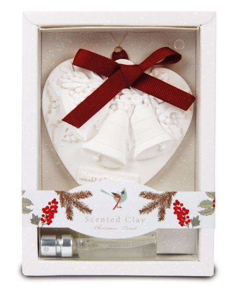 Parfemovaný jíl Vánoční zvony - Christmas Forest