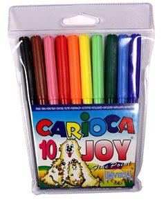 Carioca Popisovač Joy - 10 barev