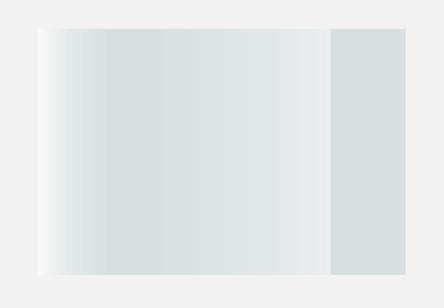 Obal na notový sešit PVC 100 mikronů - 1 ks