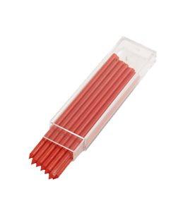 Koh-i-noor Tuhy do Scala pastelek - barva oranžová (3,2mm x 90mm), 12 kusů