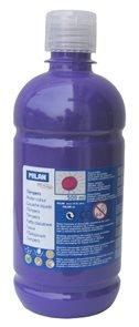 Milan Barva temperová , 0,5 l, fialová 3640