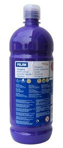 Milan Barva temperová, 1 l, fialová 3840
