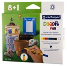 Centropen Decor pen 2738/8+1
