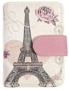 Albi Designová manikúra - Eiffelova věž