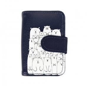 Albi Designová manikúra - Medvědi