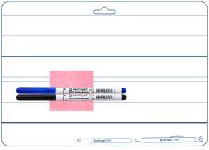 Centropen Tabulka 7719 A4 + 2 popisovače