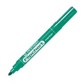 Centropen Popisovač  8550 zelený