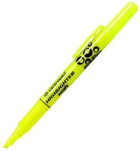 Centropen Zvýrazňovač SHINE 1-4mm - žlutý