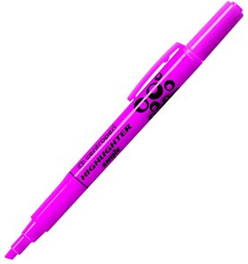 Centropen Zvýrazňovač SHINE 1-4mm - růžový