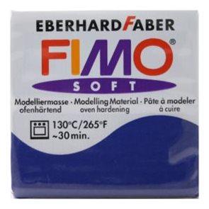 Modelovací hmota FIMO soft 56 g - 35 barva modrozelená (Windsorská)