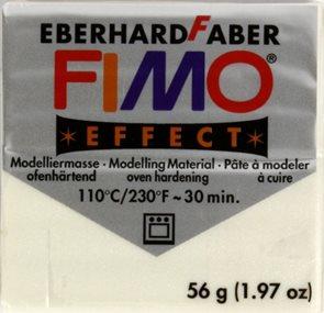 Modelovací hmota FIMO soft 57 g - 08 metalická, perleťová