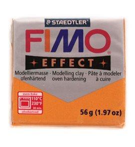 Modelovací hmota FIMO soft 56 g - 011 metalická zlatá