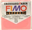 Modelovací hmota FIMO soft 56 g - 204 transparentní červená