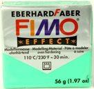 Modelovací hmota FIMO soft 57 g - 504 transparentní zelená