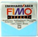 Modelovací hmota FIMO soft 57 g - 374 transparentní modrá